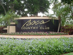 Boca Country Club