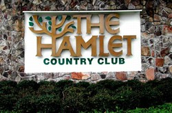 Hamlet Country Club
